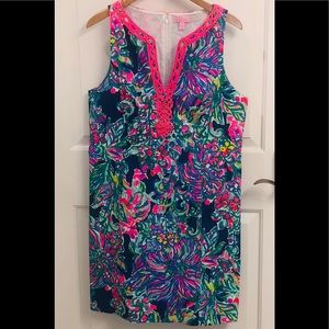 Lilly Pulitzer Dress great condition